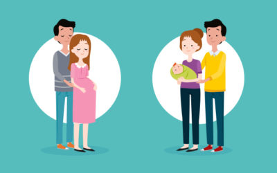 The Glass Ceiling between Maternity and Paternity Leave