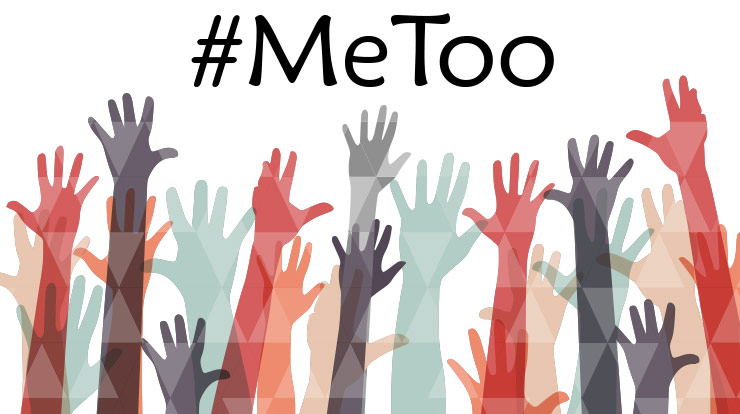 Is it only #MeToo? Or does it happen to #YouToo?