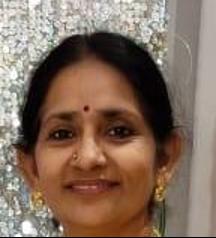 Vidya Ravichandran