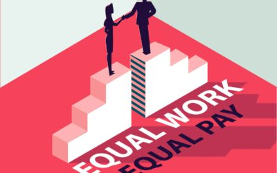 Pay Parity – A Step Towards Gender Equality
