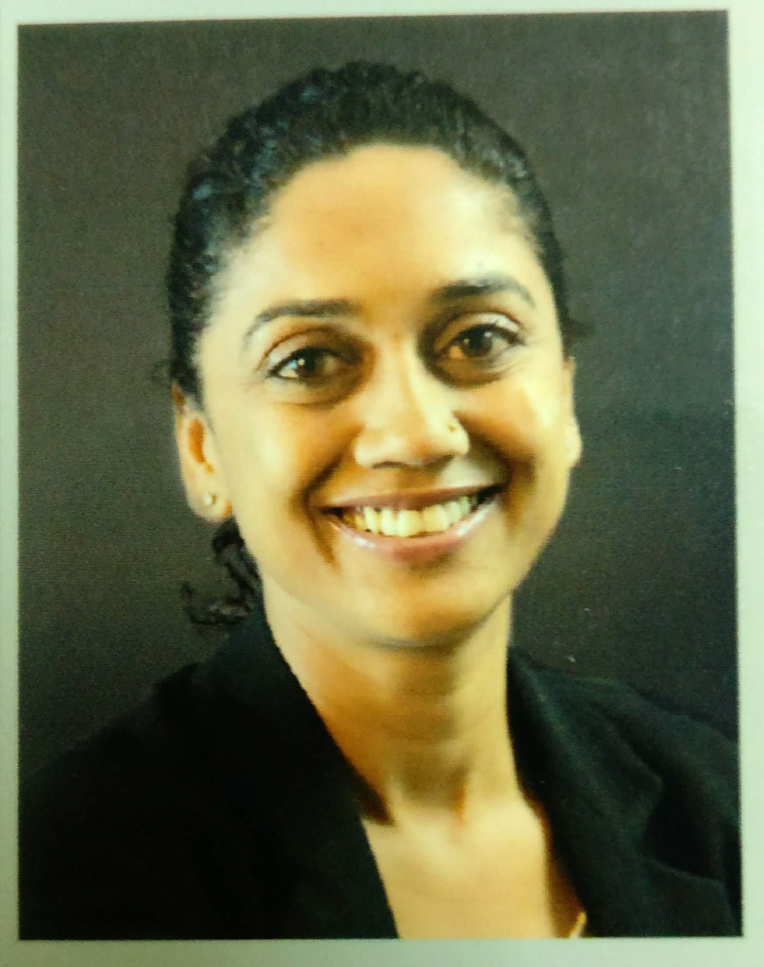 Surabhi Parvatikar